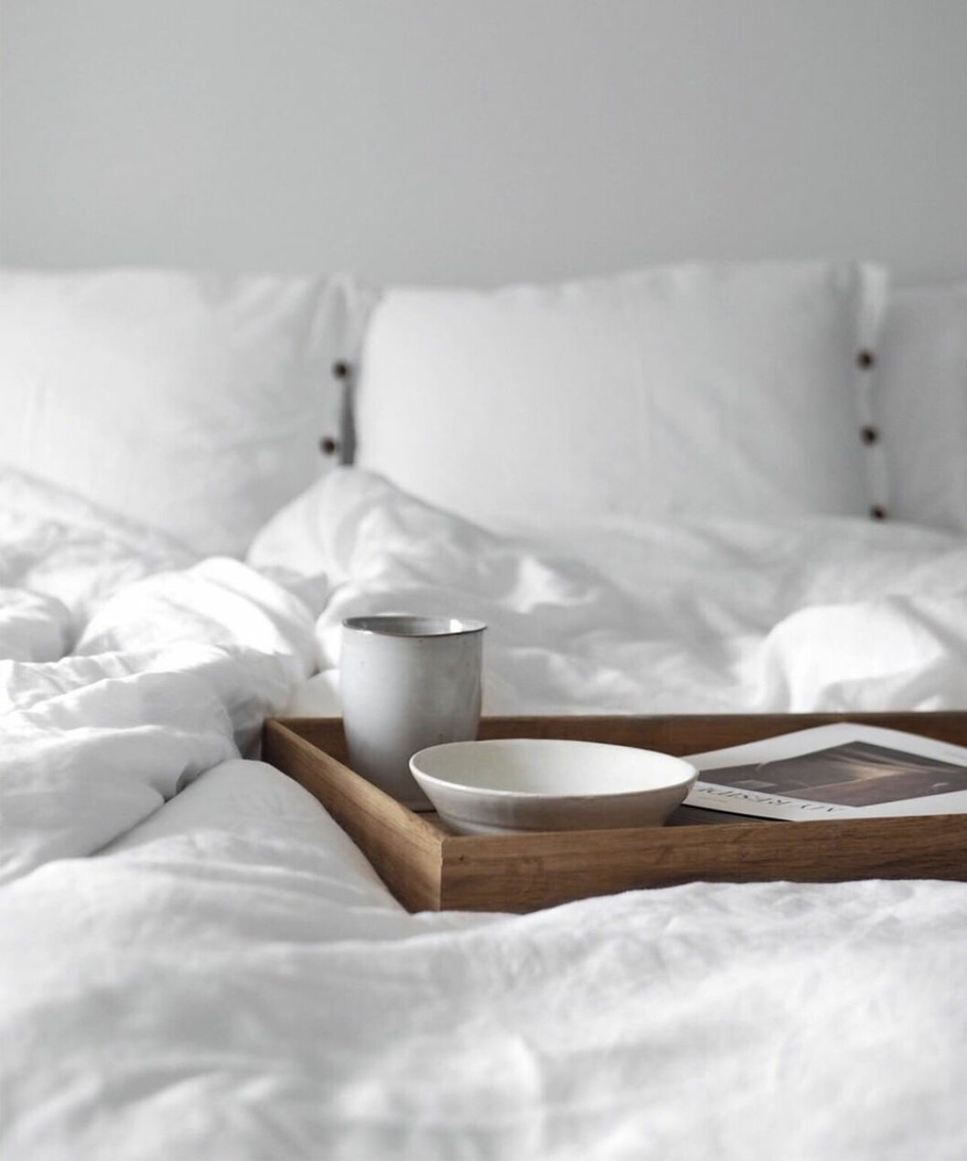 Sängkläder i lyocell från Hit The Hay