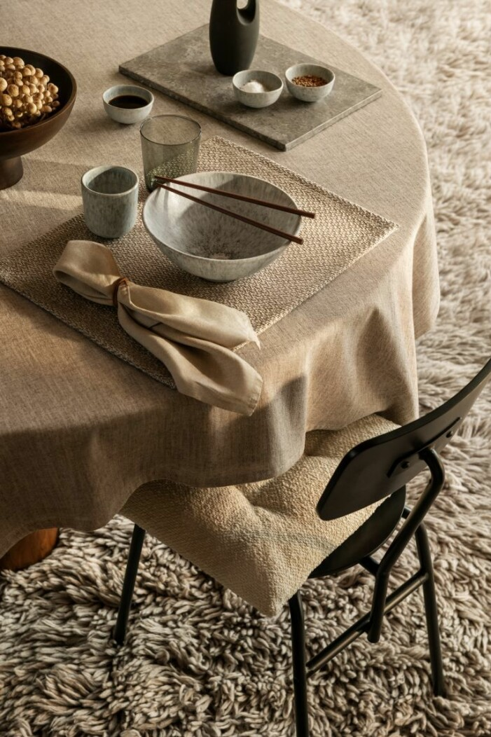 H&M Home höstkollektion, skål