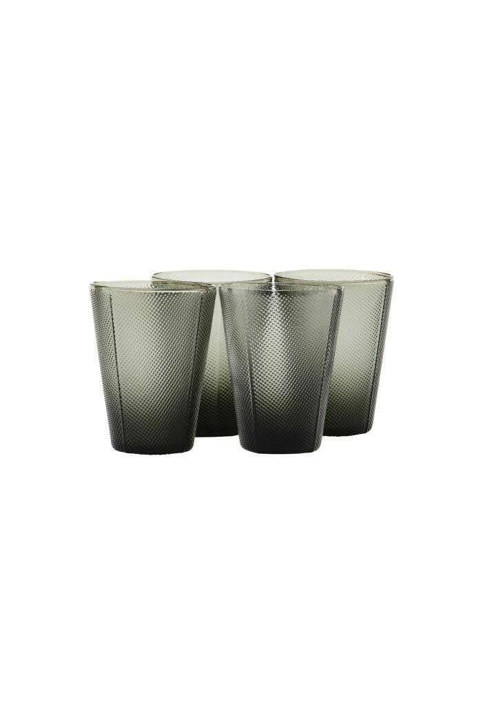 Glas i fyra pack från House doctor