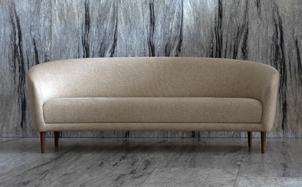 Little Mother-soffan från House of Finn Juhl