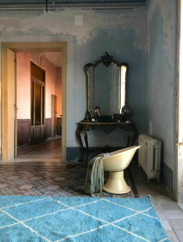 Husdrömmar Sicilien säsong två