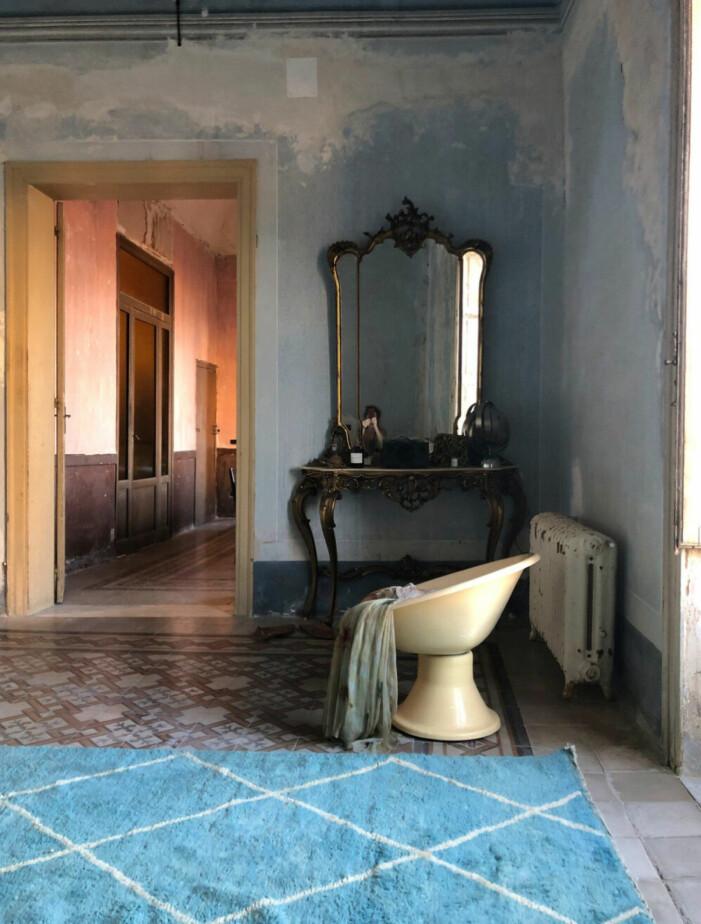 Husdrömmar Sicilien säsong två fortsätter följa familjen Olsson Nylanders renovering