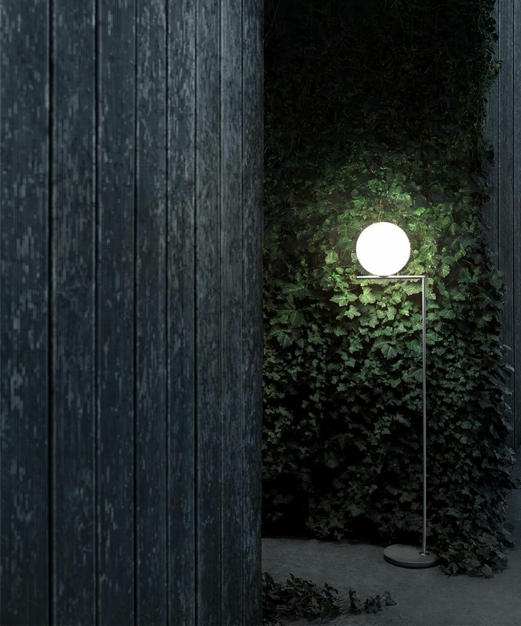 IC lights för utomhusbruk från Flos