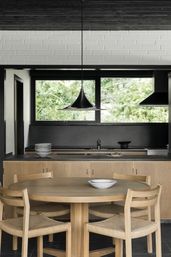 Matrum och kök