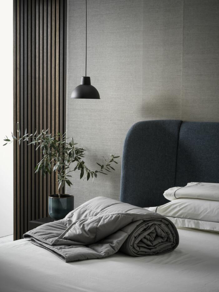 Tyngdtäcke Odonvide, Ikea höstnyheter 2021