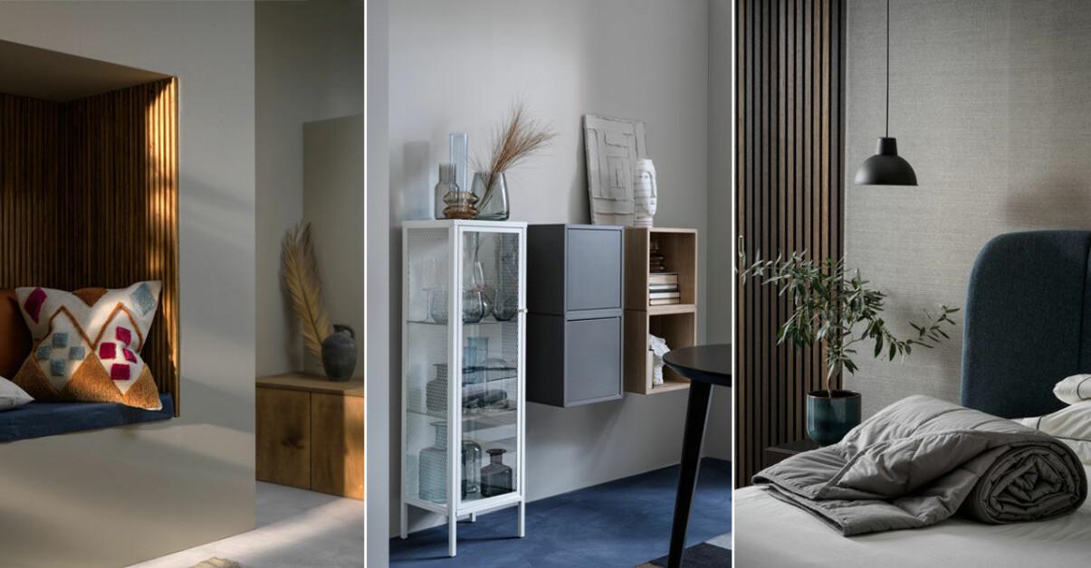 Höstens nyheter på Ikea 2021 är här, se de första bilderna