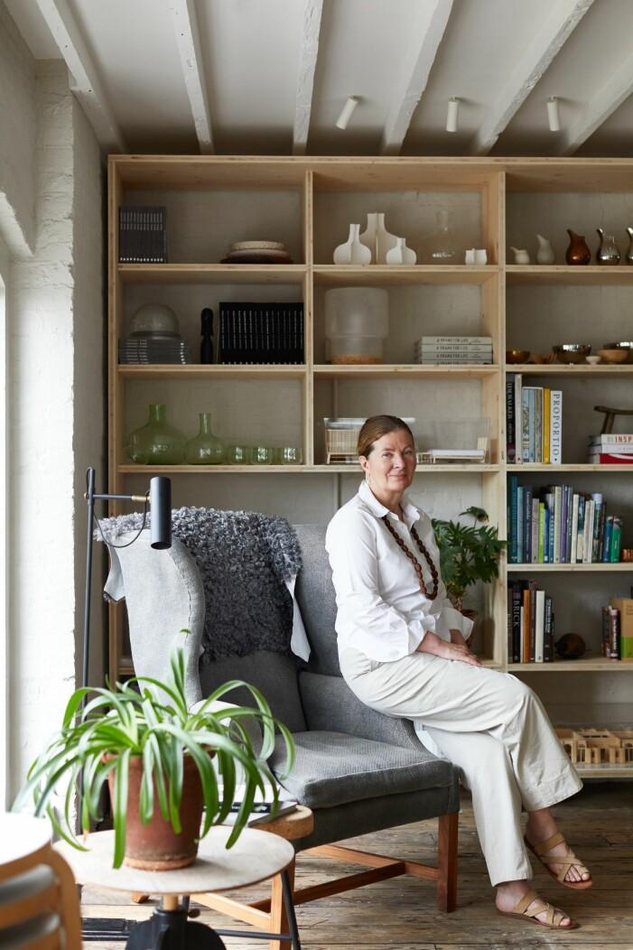 Ikea samarbetar med Ilse Crawford se kollektionen här