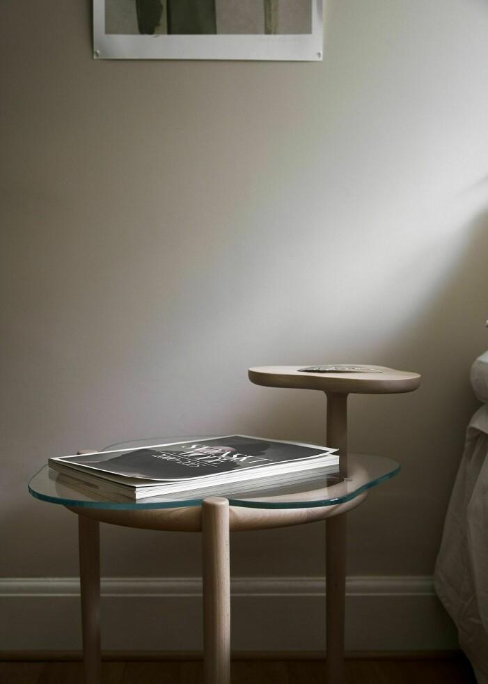 Inred med varma toner, tips för möbler