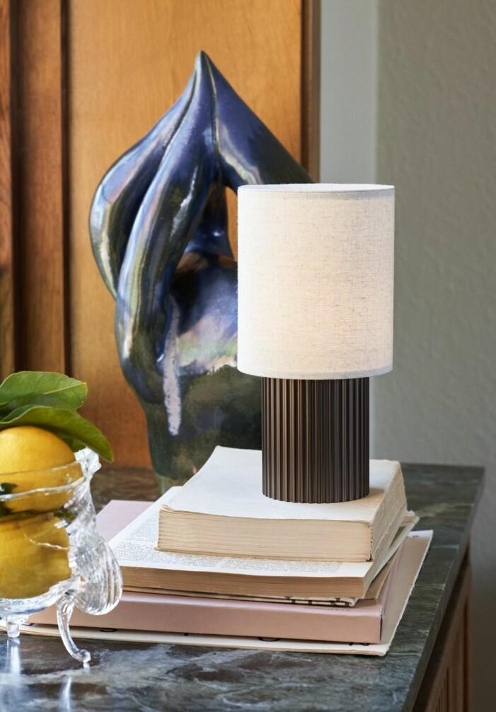 Einrichtungstrends Herbst 2021, tragbare Lampen drahtlose Lampen