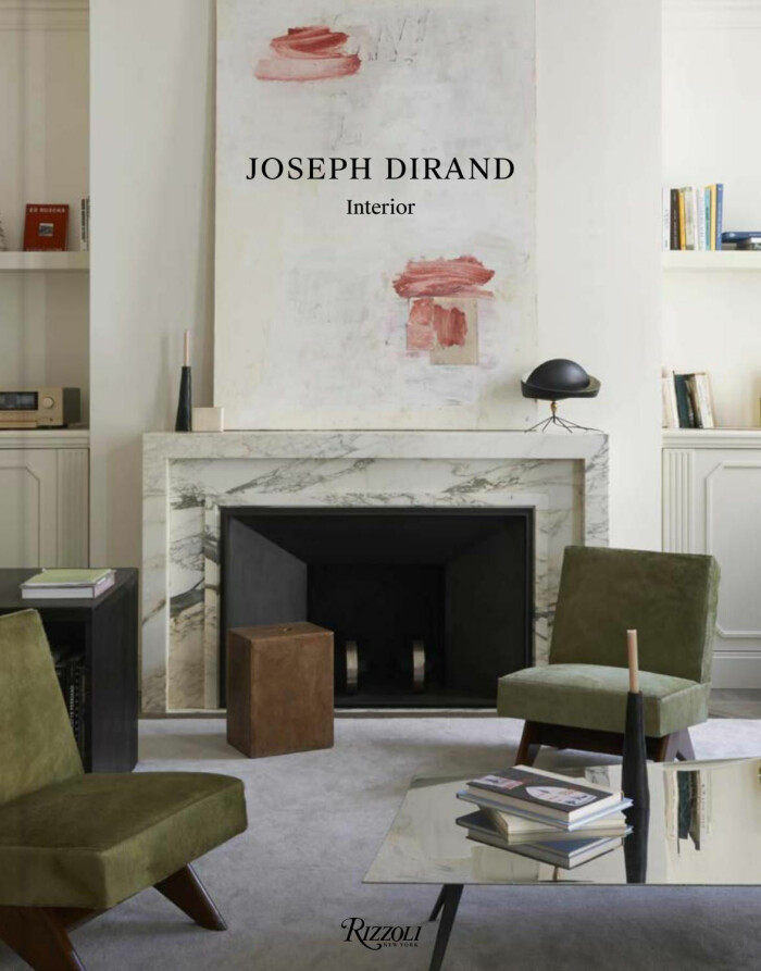 Interior av Joseph Dirand