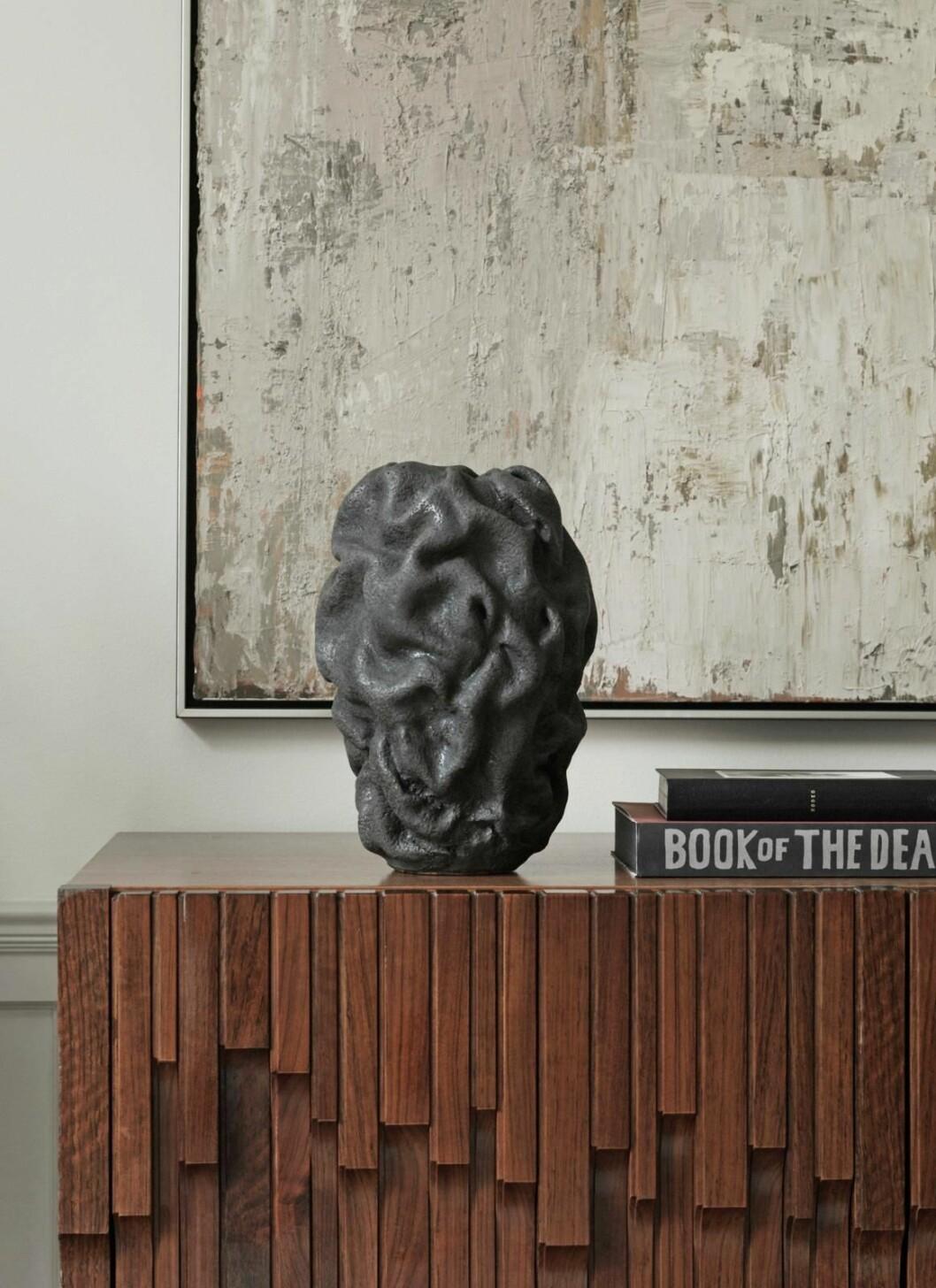 skulptur detalj Joanna laven