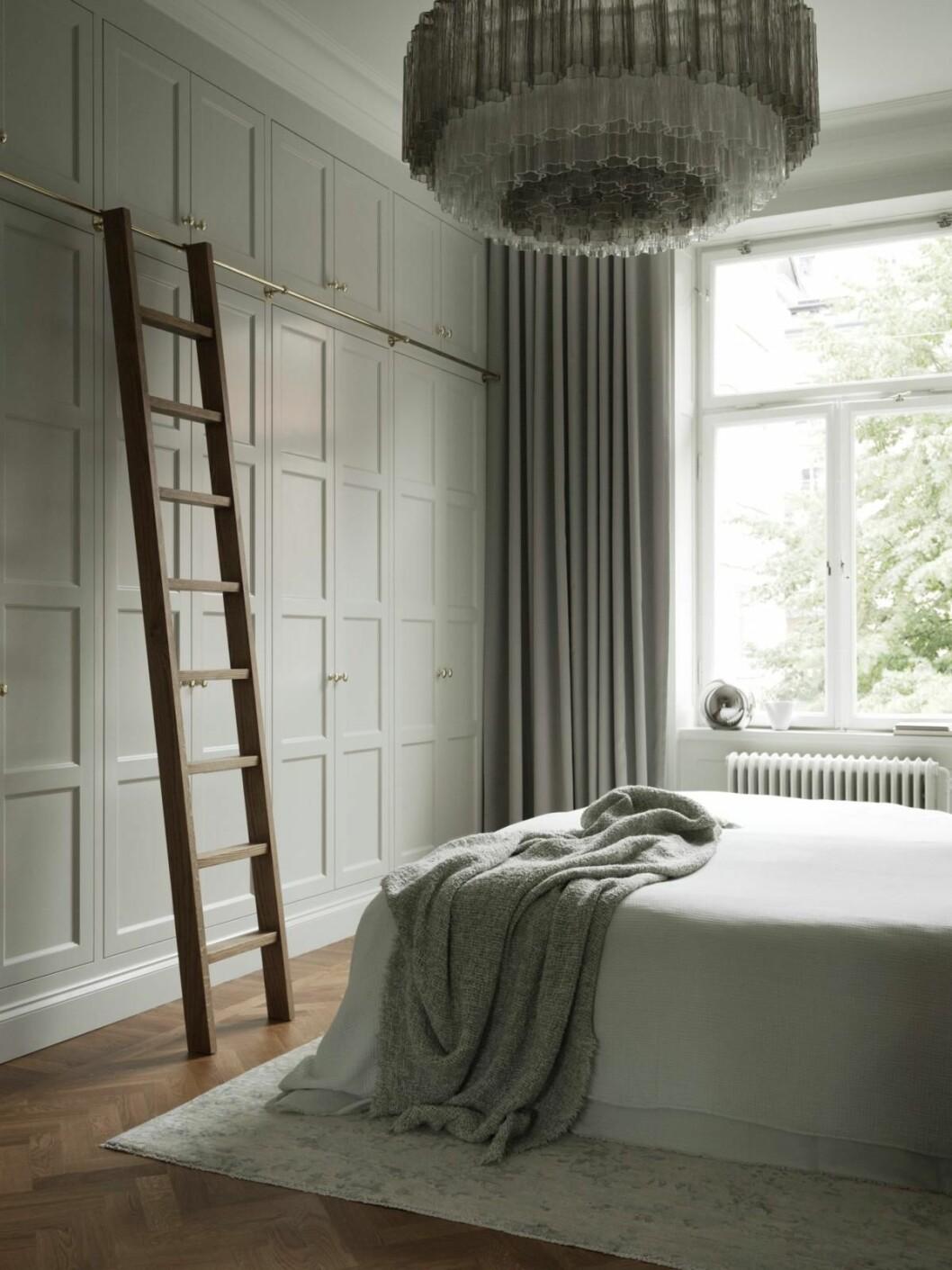 sovrum av Joanna laven