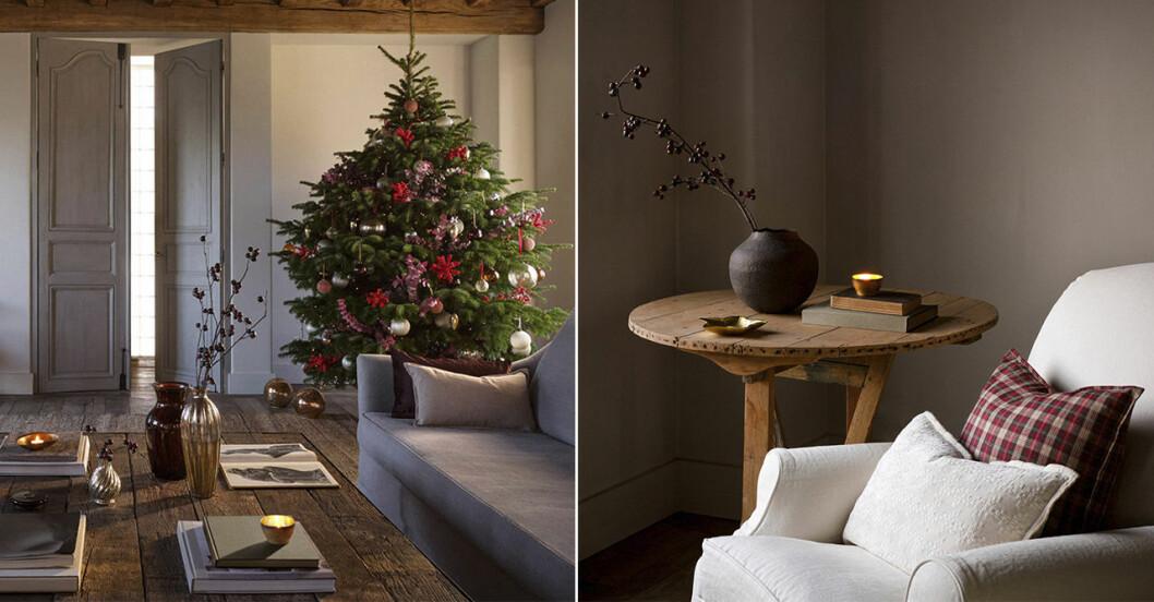 julen 2020 på Zara Home