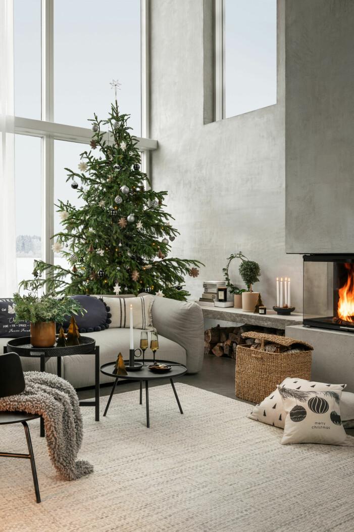 Julen på H&M Home 2021, se nyheterna här