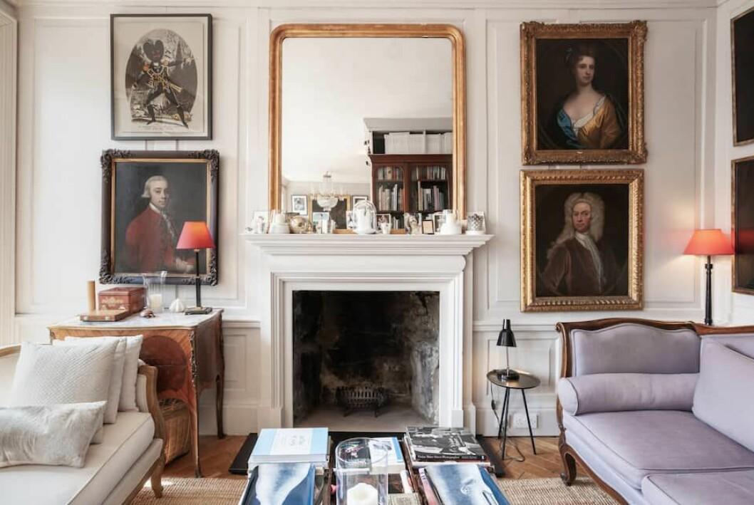Klassisk Lägenhet i Edinburgh, Skottland