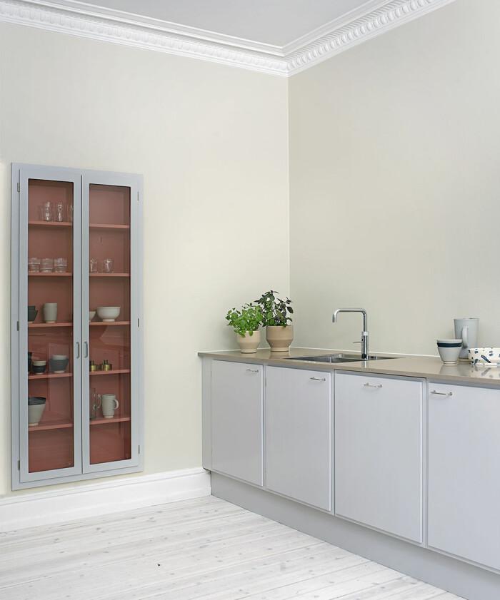 kök från stilleben architects