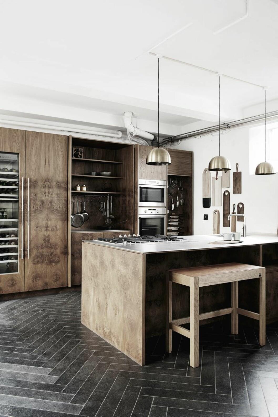 Københavns møbelsnedkeri Stylist Mette Bonavent