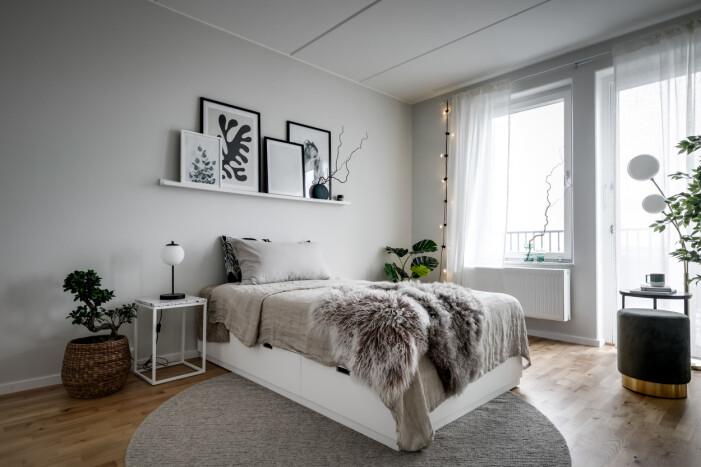 Kollektiv inrett av Ikea