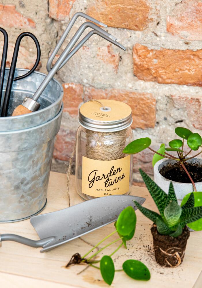 Planteringsredskap från Lagerhaus