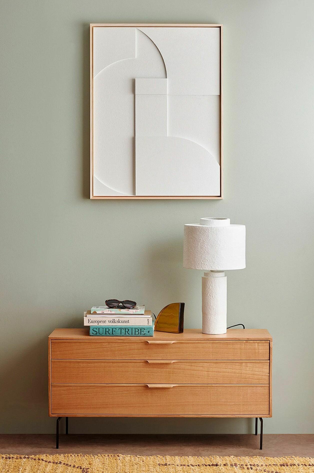 bordslampa vardagsrum