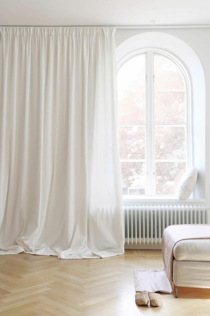 långa gardiner mimou
