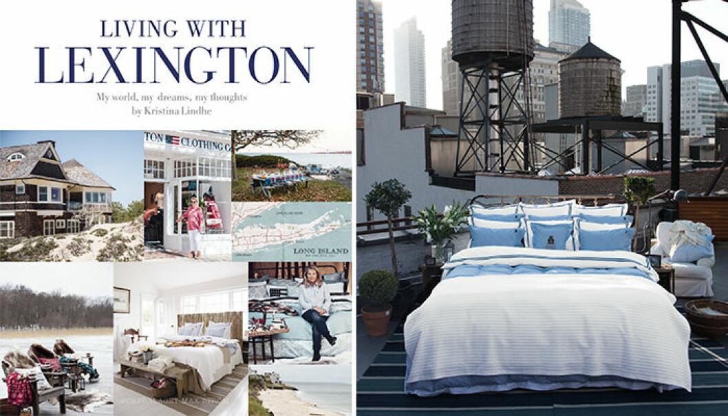 Lexington-Living-with-Lexington-ny-bok