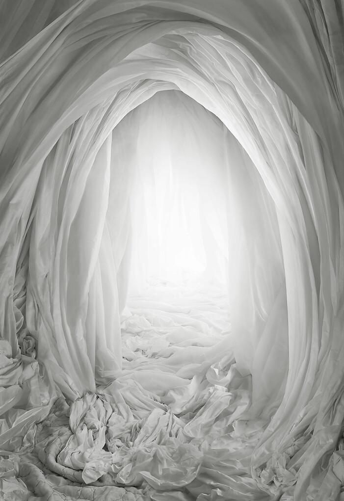 Lovisa Ringborgs utställning Mirage på Fotografiska