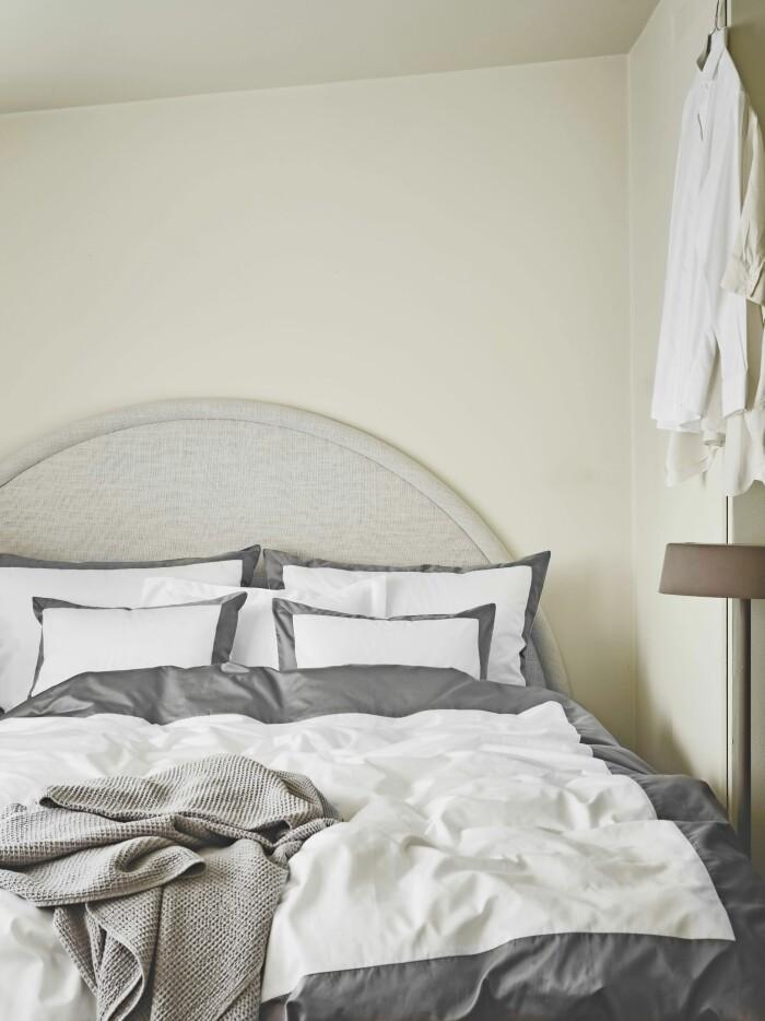 Luna sänggavel från Mille Notti