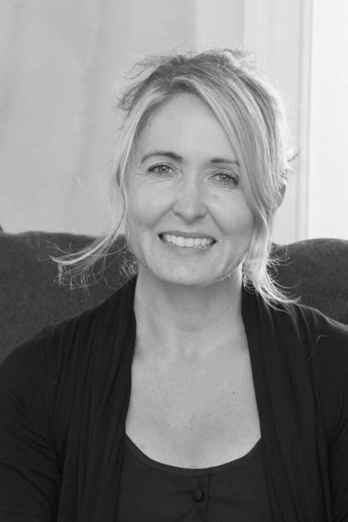 Marie Louise Hellgren