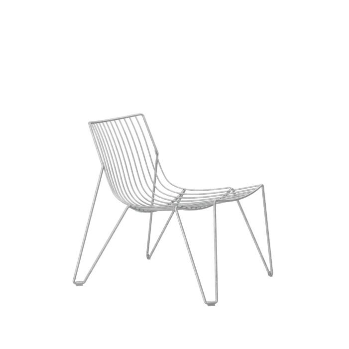 Stol Tio Easy Chair från Massproductions
