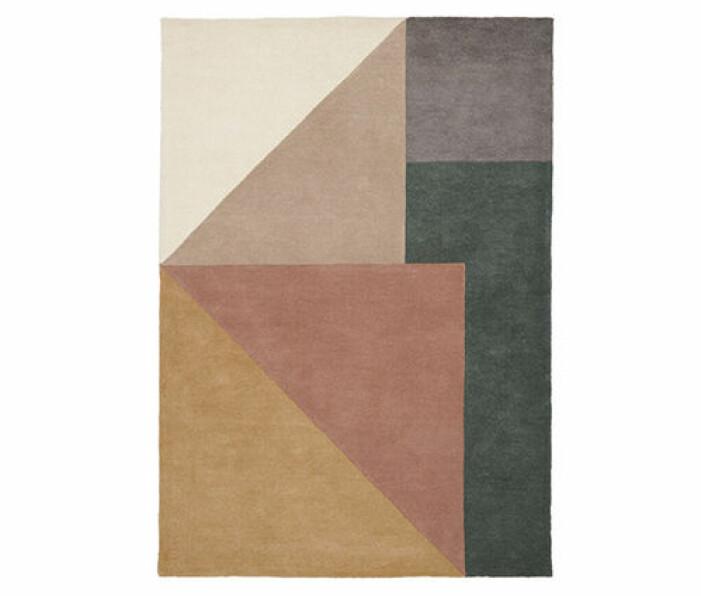 matta med färger