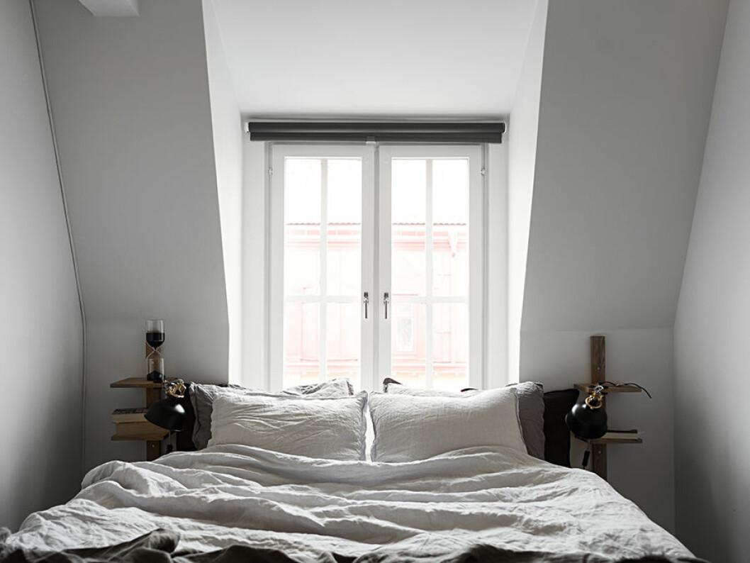 kransen sovrum