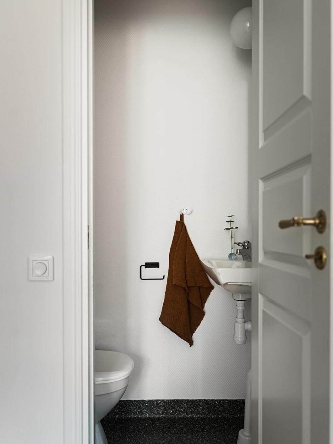 kransen badrum