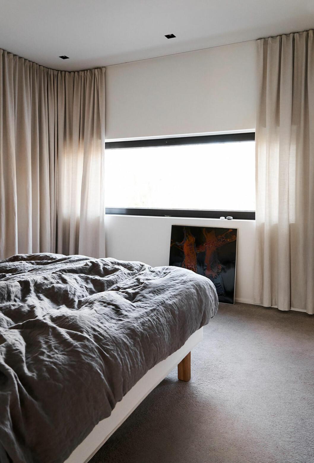 villa åkerman sovrum