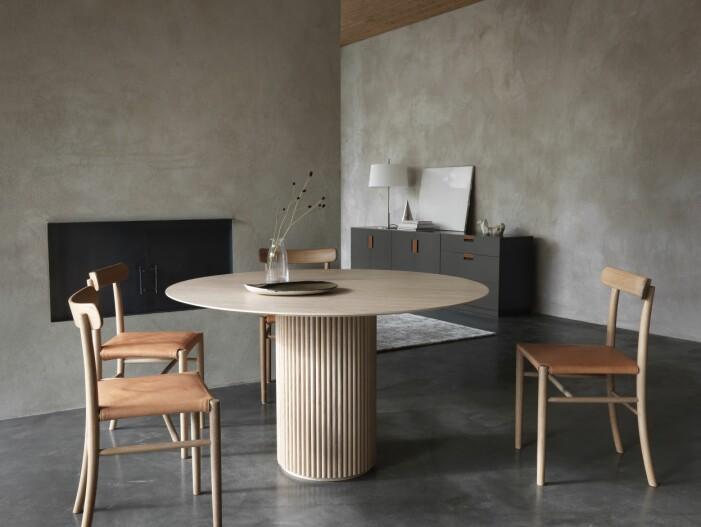 Möbler ur Asplund collection, bord