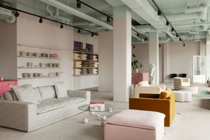 Melimeli öppnar butik i Stockholm
