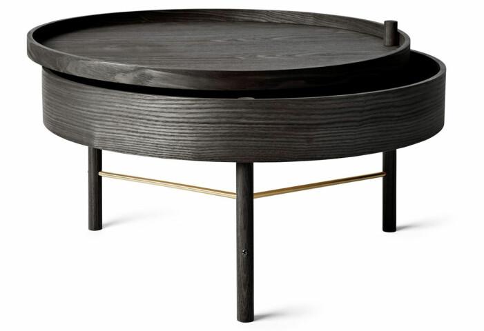 soffbord med lock