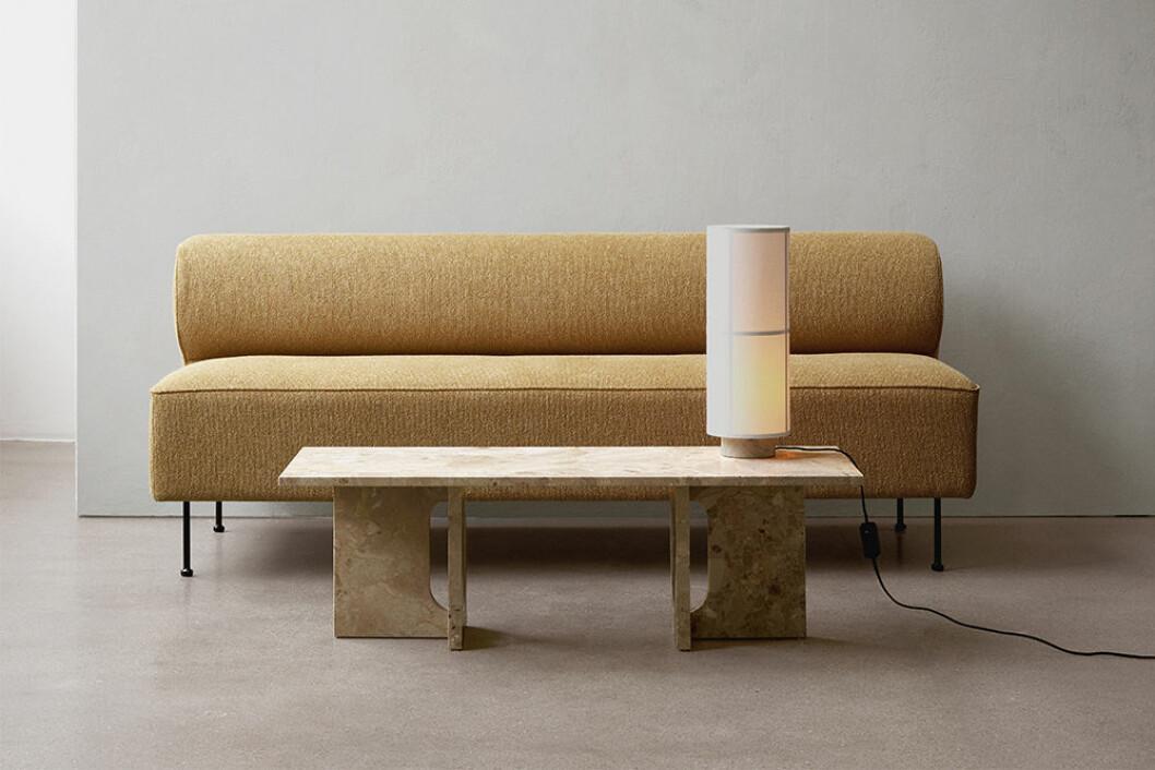 Eave soffa från Menu