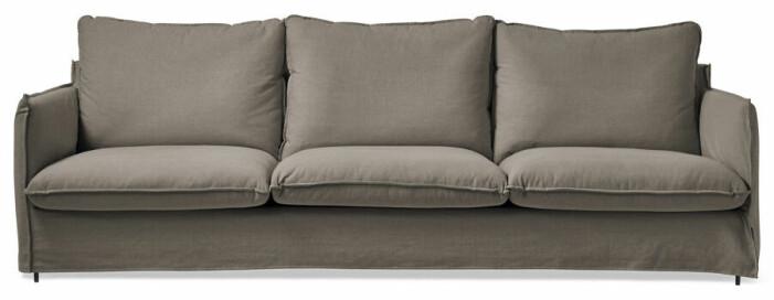 djup soffa