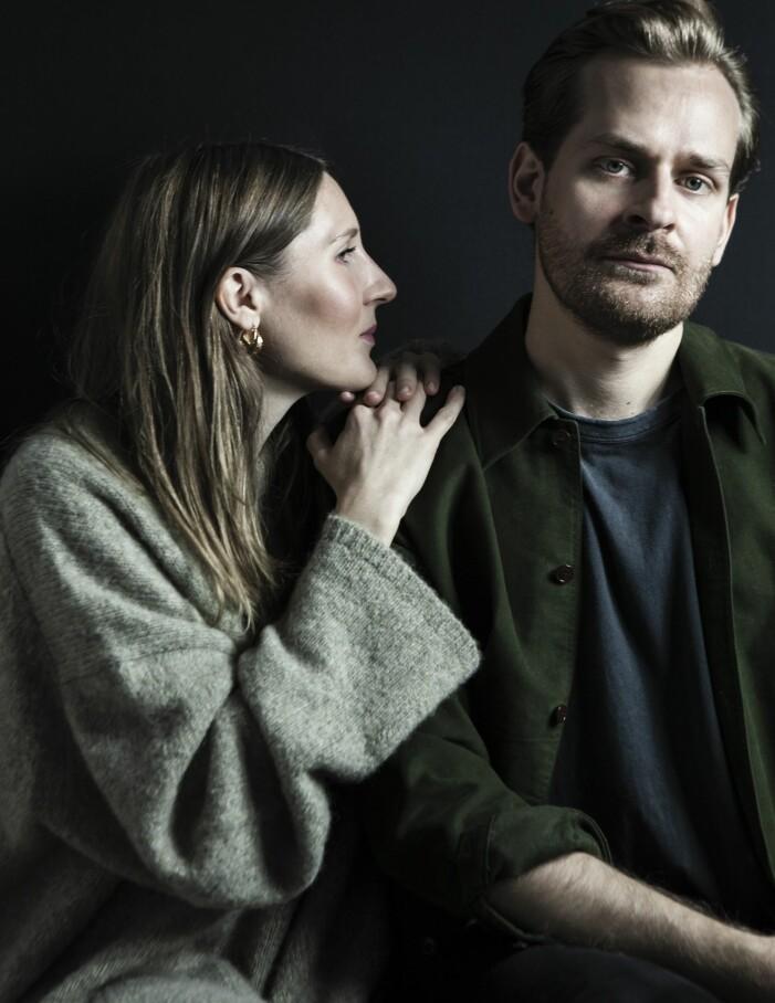 Theresa och Ludvig