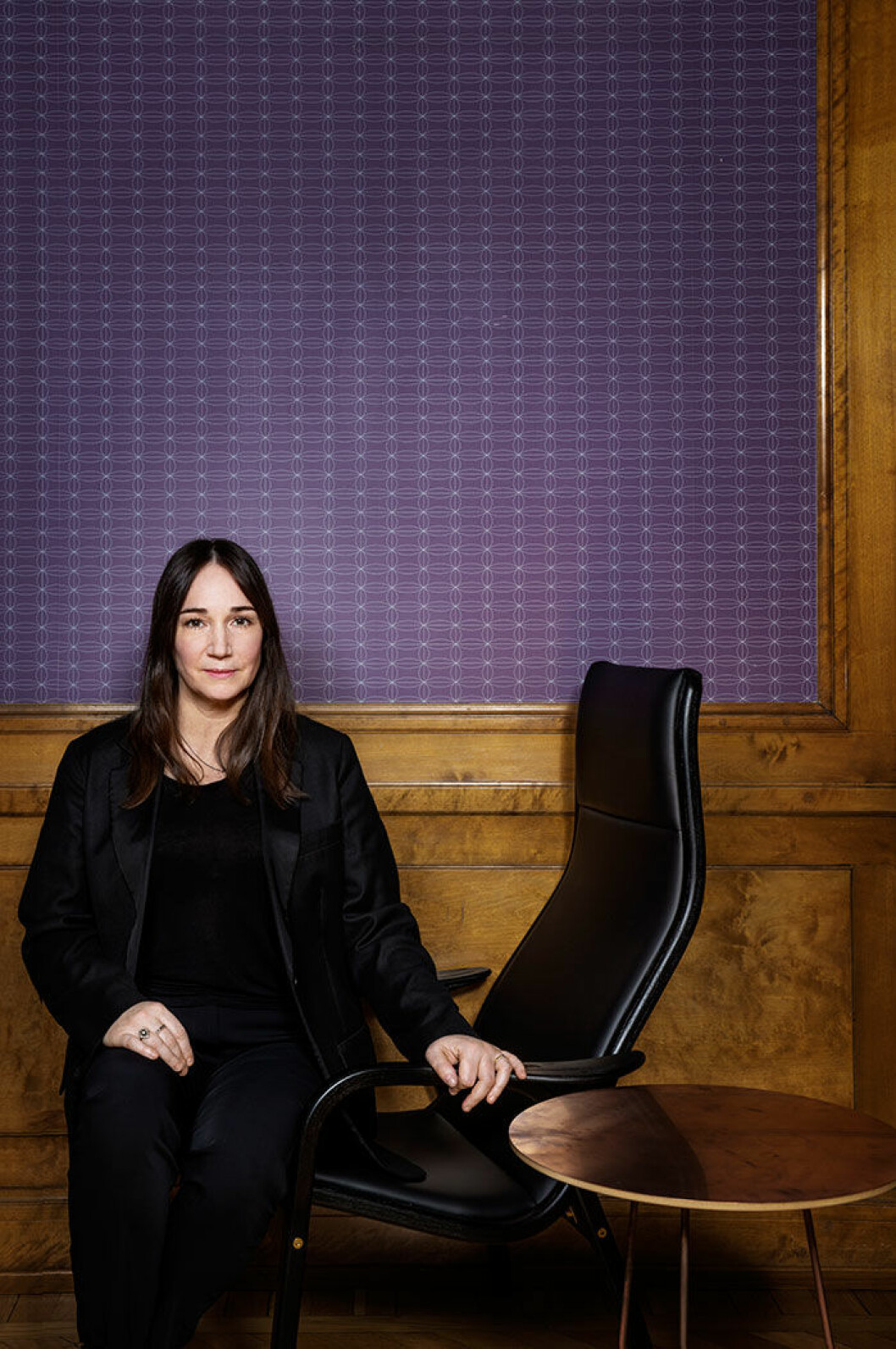 Monica-Forster-Swedese