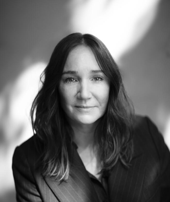 Monica Förster, designer och grundare av Monica Förster design