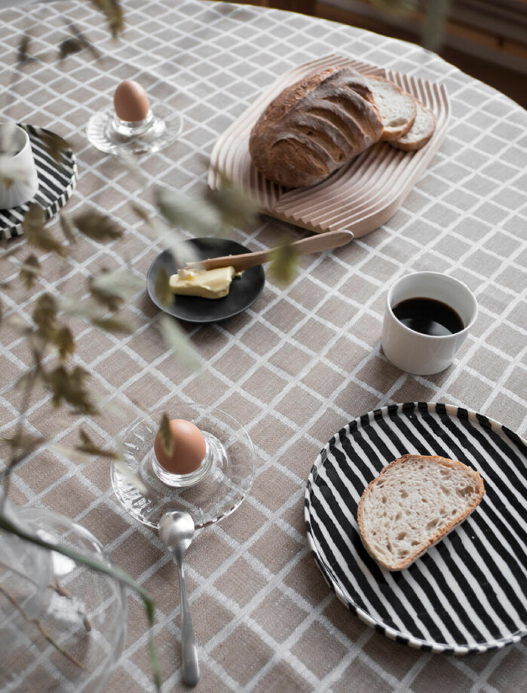 Mixa mönster i köket