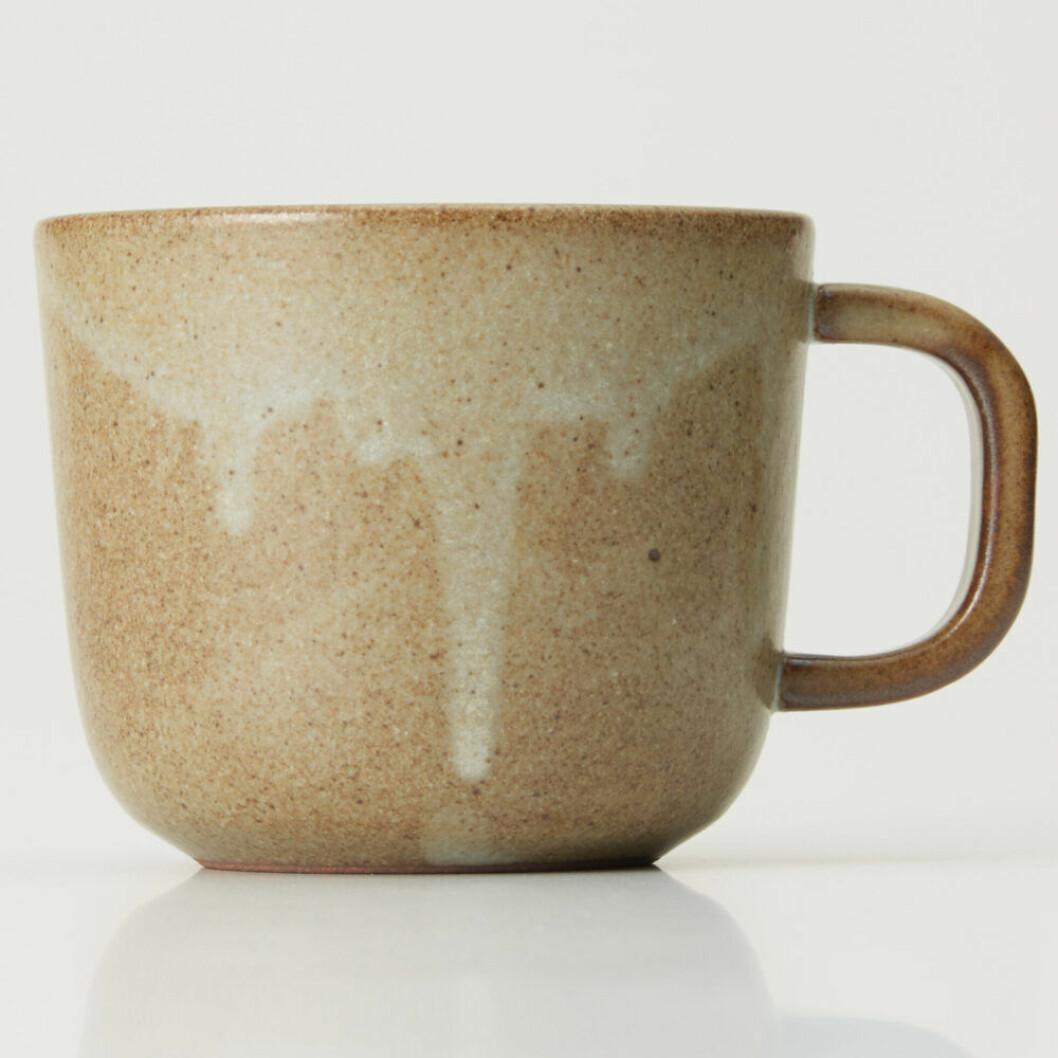 Muji kopp keramik