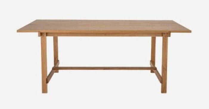 Matbord från Bloomingville