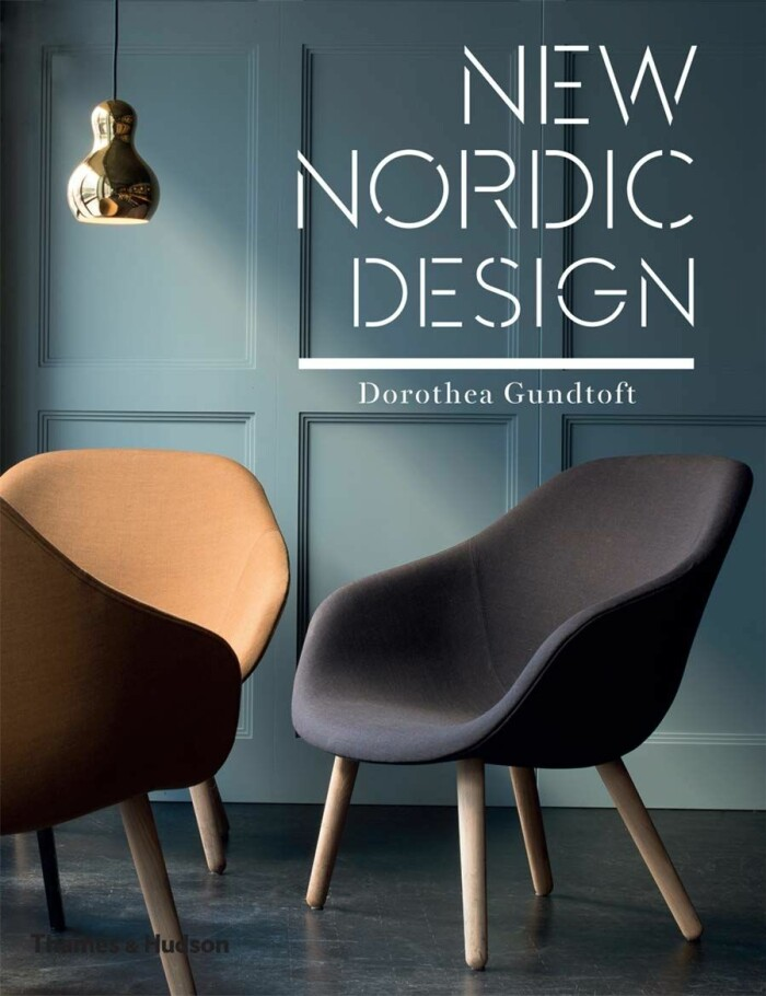 Coffee table boken New nordic design