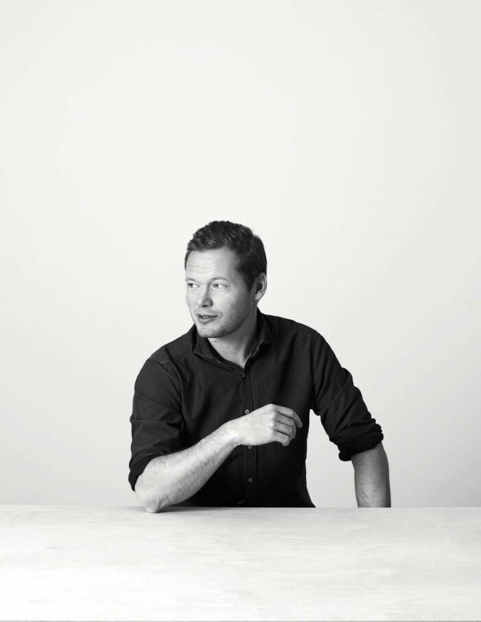 Johan Lundkvist Nordiska kök