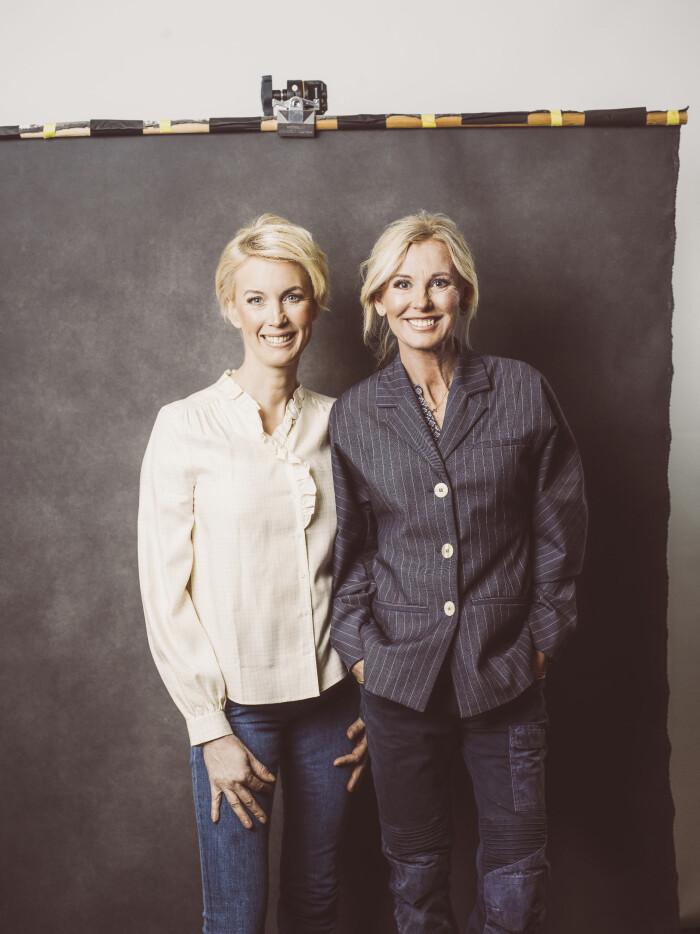 Odla träd i kruka succépodden tipsar Jenny Strömstedt och Victoria Skoglund