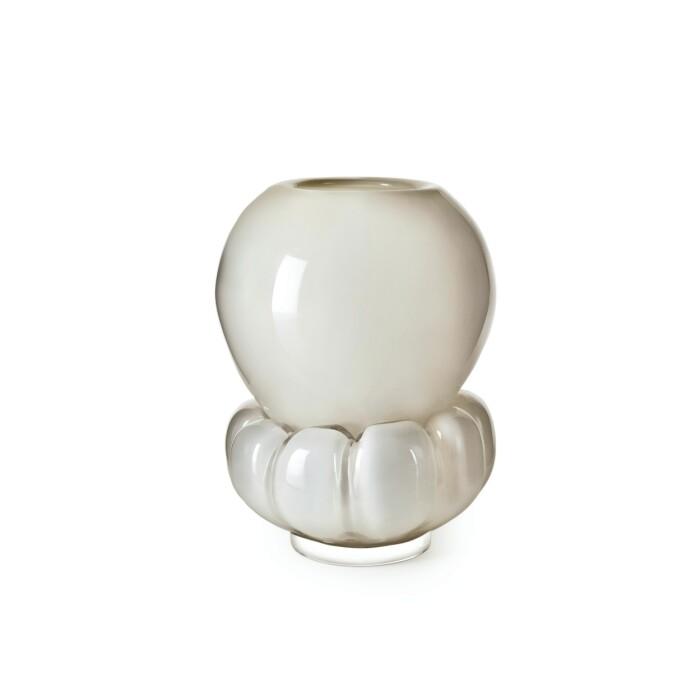 padam vas i kristallglas från målerås