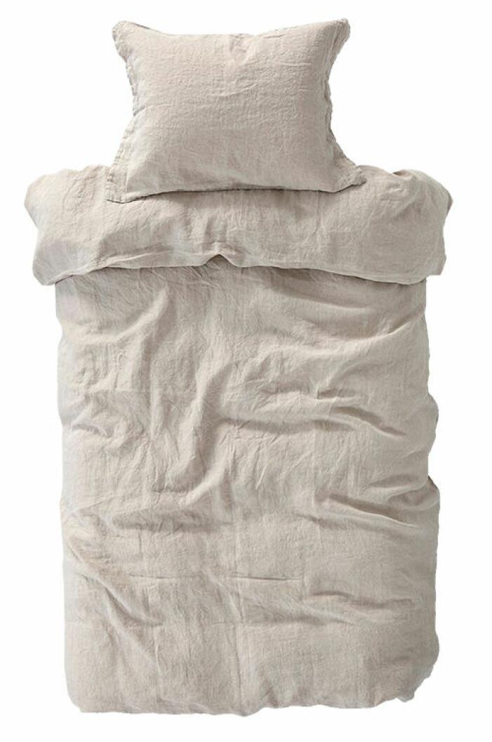 påslakanset i linne